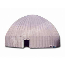 Tenda Igloo Gonfiabile